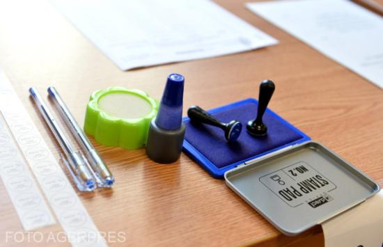 Népszavazás - 7,24% volt a részvételi arány vasárnap 10 órakor, Kolozs megyében 6,67%
