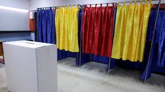Népszavazás - 11,67% volt a részvételi arány vasárnap 13 órakor, Kolozs megyében 10,8%