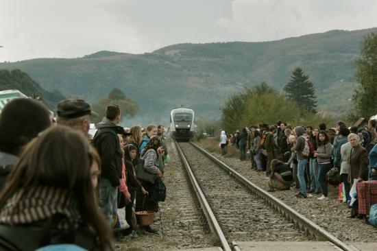 Több regionális vonat is megáll a Feketetói vásárban