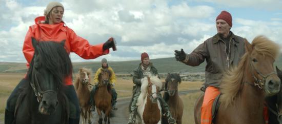 Izlandi filmekkel indít a Cinemateca TIFF őszi szezonja