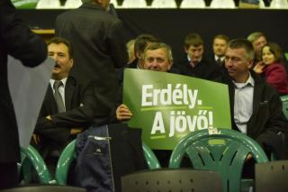 SZKT - Fejlődő Erdélyt és erős Európát akarunk