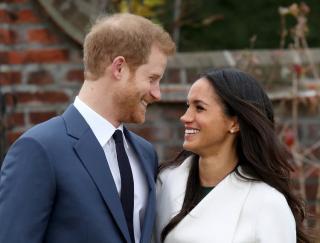 Gyermeket vár Harry herceg felesége