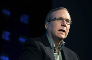Elhunyt Paul Allen, a Microsoft informatikai óriás egykori társalapítója