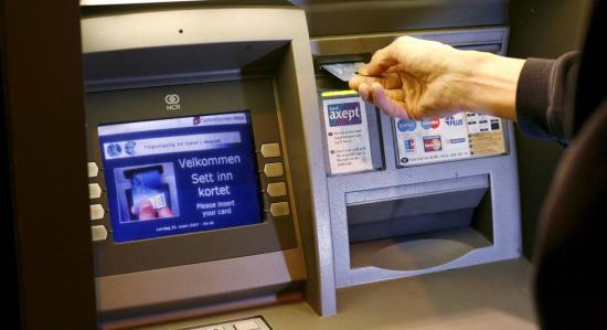 Bankkártyavár