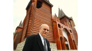 """""""Ajándék"""" gyülekezeti ház a törökvágási ..."""