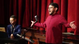 VIDEÓ - Egyszerű szerelmes ének nyitotta meg a Kolozsvári Zsidó Napokat