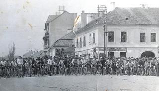 Szubjektív kolozsvári sporttörténelem – képekben