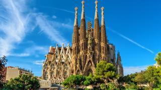A Sagrada Familia 136 évvel az ...