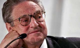 Robbanószerkezetet találtak Soros ...