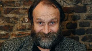 Ivan Wernisch cseh költő kapta az idén ...