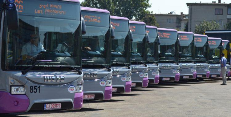 Ideiglenes megoldást jelentenének a jó állapotban lévő használt buszok