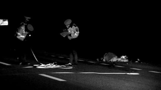 Felakasztotta magát a balesetet okozó kamionsofőr