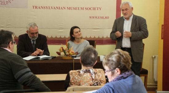 100 év kolozsvári magyar zene az EMÉ-nél