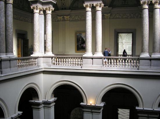 Szerdán nyílik meg Budapesten a felújított Szépművészeti Múzeum
