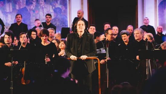 A walkür – a Zenei Ősz nagyszabású fináléja