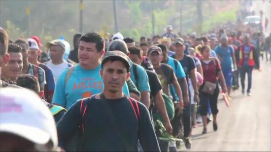Hány katonát küldene Donald Trump az Egyesült Államok déli határaihoz?