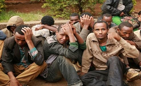 Szakértő: Etiópia kulcsszerepet játszik a bevándorlás megfékezésében