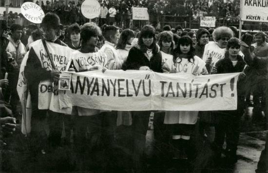 Tőkés László: bepanaszoltuk Romániát a strasbourgi bíróságon a marosvásárhelyi Fekete Március miatt