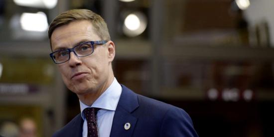 Valószínűleg Alexander Stubb lesz a Európai Bizottság elnöke
