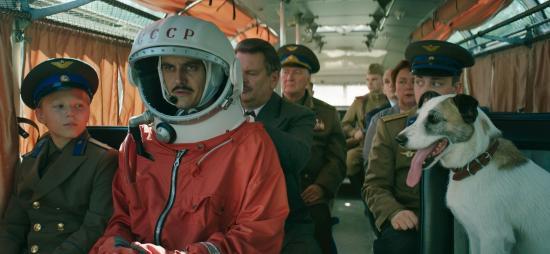 Közönségdíjat nyert a Lajkó – cigány az űrben Triesztben