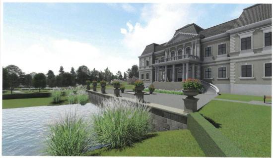 Kiírták a versenytárgyalást a válaszúti Bánffy-kastély felújítására