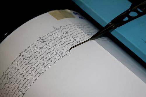 Két óra alatt két földrengés Vrancea megyében