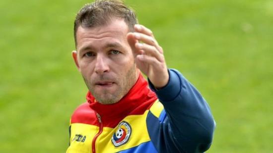 U FC: Bogdan Lobonţ lesz az edző