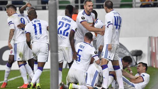 Európa Liga: Újra legyőzte a PAOK-ot, s már továbbjutó helyen a Vidi (FRISSÍTVE)