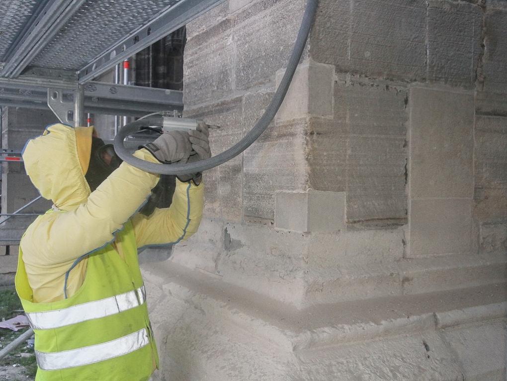 A restaurálás jelenleg zajló és küszöbön álló lépéseiről, eredményekről