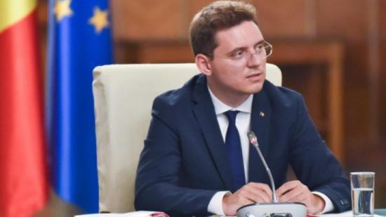 Lemondott Victor Negrescu, az európai ügyekért felelős miniszter FRISSÍTVE