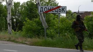 Bukarest nem ismeri el a kelet-ukrajnai választások törvényességét
