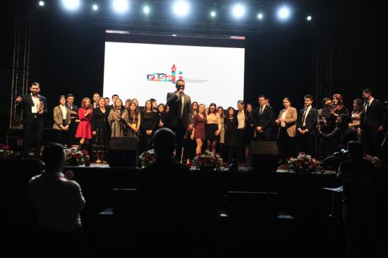 Jászvásár lesz Románia következő ifjúsági fővárosa 2019-2020 között
