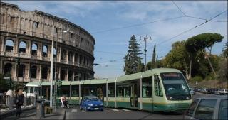 Referendumot tartottak Rómában a tömegközlekedés privatizációjáról