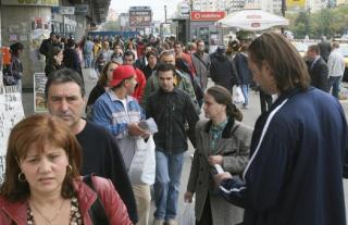 Tovább csökkent Románia népessége