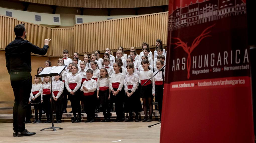 Magyar kulturális fesztivál kezdődött Nagyszebenben