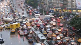 Az európai nagyvárosok közül vajon melyikben állnak a legtöbbet dugóban az autósok?