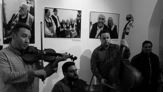 Törökvágási Héttorony fesztivál faluképekkel, zenész-orvosokkal, magyarokkal, törökökkel