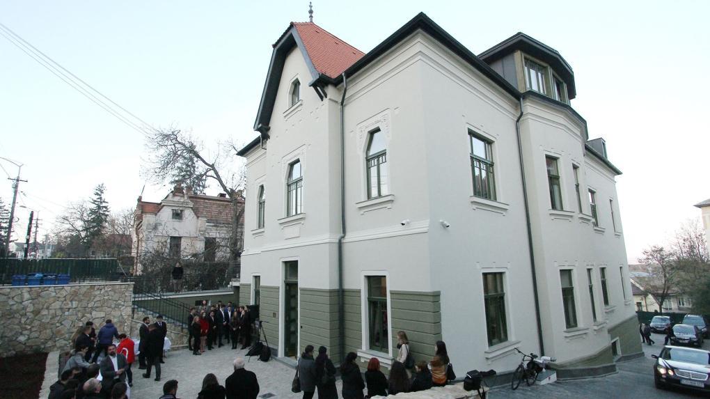 Átadták a Collegium Iuridicum szakkollégiumot