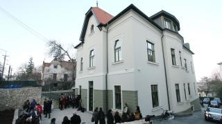 Újabb helyszín a Sapientia magyar jogászképzésének
