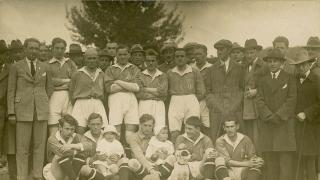 200 éves kolozsvári sportélet képekben