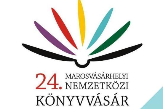 Ma kezdődik a Marosvásárhelyi Nemzetközi Könyvvásár