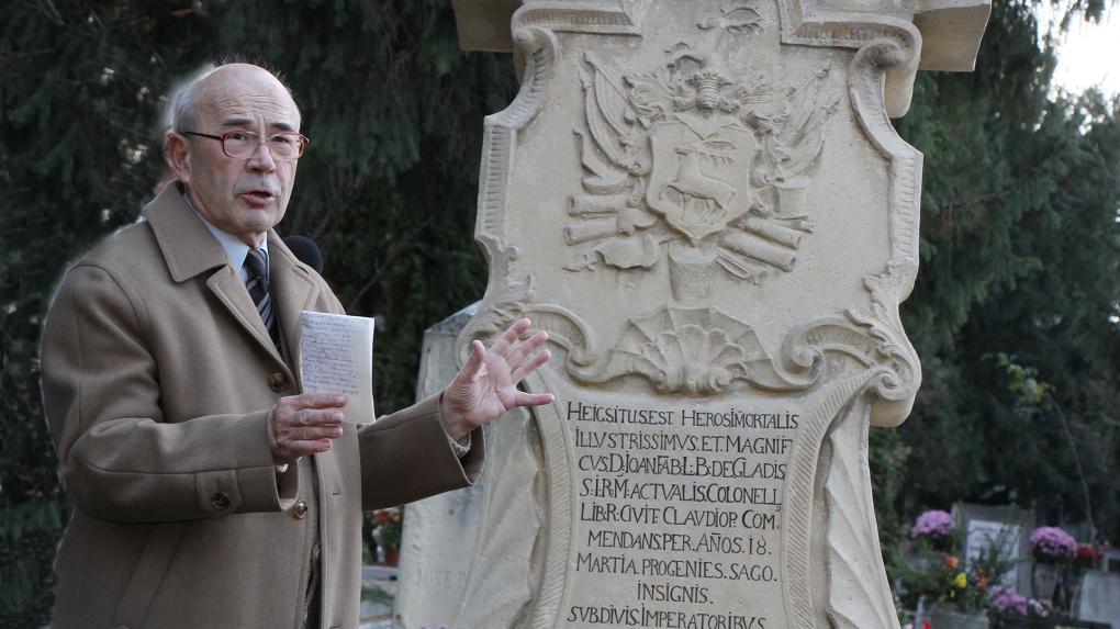 Házsongárdi számvetés idei felújított síremlékekről