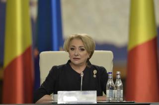 Dăncilă: nem merül fel Románia kilépése az Európai Unióból