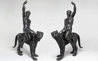 Michelangelo két fennmaradt bronzszobrát sikerült azonosítani egy nemzetközi kutatócsoportnak