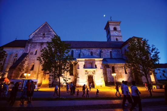 Jövő hét elejére elkészül az egyesülés emlékműve Gyulafehérváron
