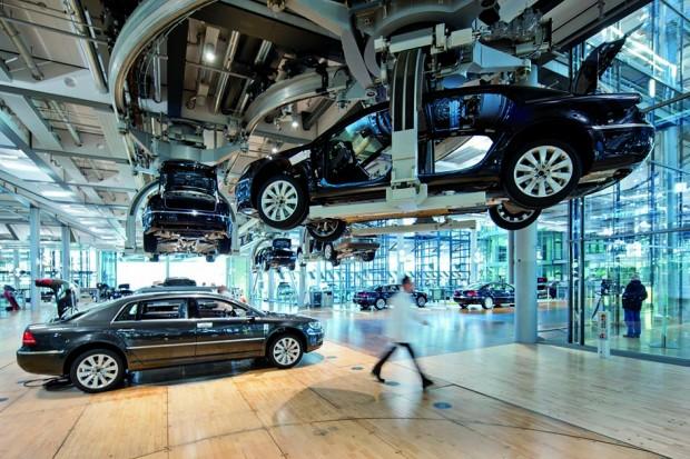 Története legnagyobb szabású átszervezéséről döntött a Volkswagen csoport