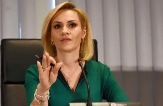 Gabriela Fireanak elege lett a PSD-ből, a PSD-nek pedig Fireaból