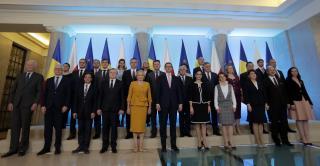 Minisztercserékről döntött a PSD: nyolc ...