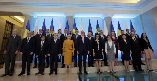Minisztercserékről döntött a PSD: nyolc új tagja lesz a kormánynak