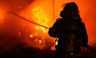 Halálos tűzeset Maros megyében